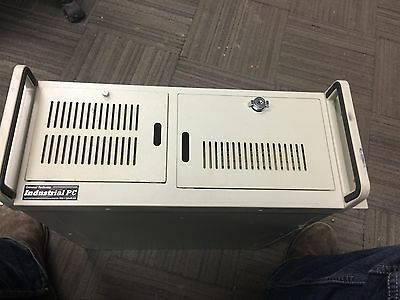 General Technics, Industrial PC, Windows 2000 Professional, 1-2CPU,