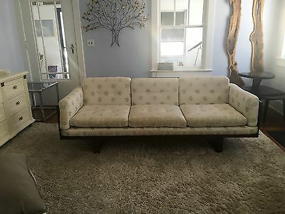 Mid Century Poul Cadovious for France & Son Sofa/Daybed Rosewood