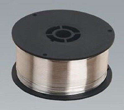 0.8mm Gasless (Self Shielded) Flux Cored Mig Welding Wire - 0.9 kg roll