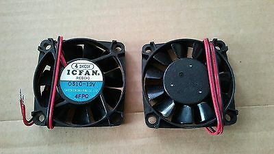Shicoh IC Fan 50mm x 50mm x 10mm