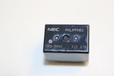 NEC EP2-3N1ST Automotive Relay 12V 225Ohms Form C Hyundai