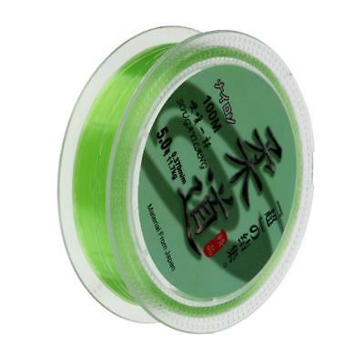 100m Saltwater Floating Fishing Line Nylon Fishing Lines Tackle Line