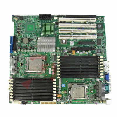 Supermicro Mainboard H8DME-2 (REV 2.01) / 2x CPU Dual-Core AMD Opteron OSA2218