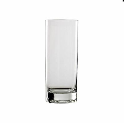 New Stolzle New York Bar Long Drink 405Ml Set Of 6 Piece Glass Glassware Barware
