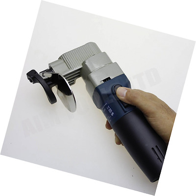 100322 Merry Tools Electric Sheet Metal Shears Snips Scissors 220V
