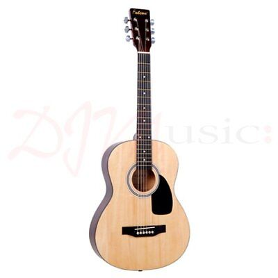 Falcon F200 Acoustic Guitar - Natural