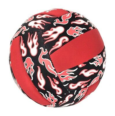 Neoprene Beach Volleyball Beachvolleyball Gr.5 Strandvolleyball Beachball 20 cm