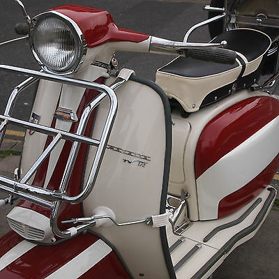 1964 Lambretta TV175 Series 3 Classic Vintage Rare, RESERVED FOR CLIVE.
