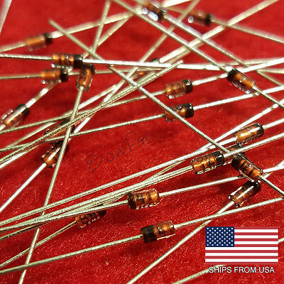 (25 Pack) 1N4148 Diodes - Quick & Free Shipping from USA!!!