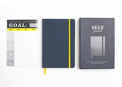 BestSelf The Self Journal - Day Planner Goal Setting System
