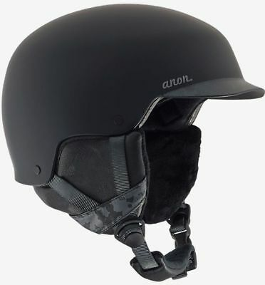 Helmet Anon Aera 2017 Ladies Black