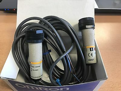 Omron Sensors Job Lot