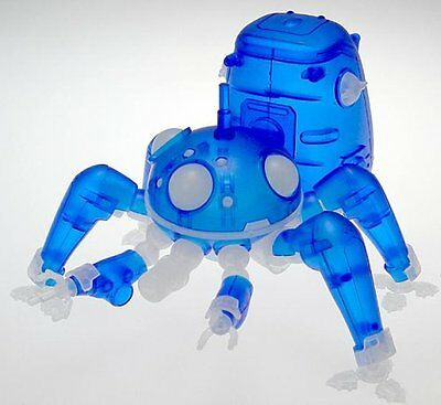 WAVE 1/24 Ghost in the Shell S.A.C. 2nd GIG series No.2 Tachikoma Figure JAPAN