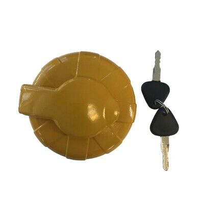 voe 14639653 CAP FUEL 2 KEYS 777 fits for VOLVO EC140  EC210B EC290 EC360 EC330
