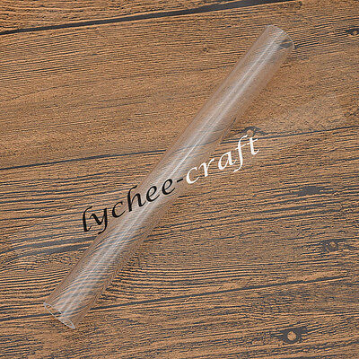 1pc Durable Sculpey Polymer Clay Acrylic Roller Rolling Pin DIY Craft Tool