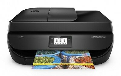 HP OfficeJet 4650 All-in-One Wireless Inkjet Printer & Fax