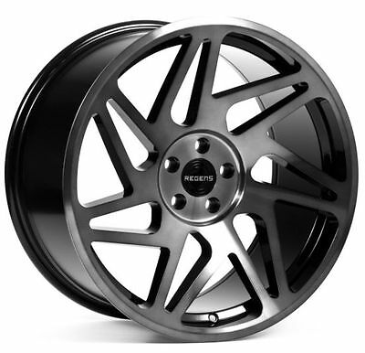 19x8 59 5 Mrr Gt5 Wheels Staggered 5x114 3 Rim Fits Lexus Is 250