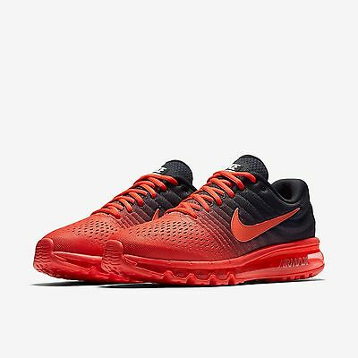 Men's Authentic Nike Air Max 2017 Running Shoes Sizes 10-12