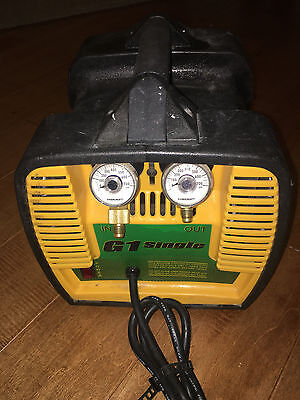 Appion G1 Single Refrigerant Recovery Unit FREE SHIPPING!
