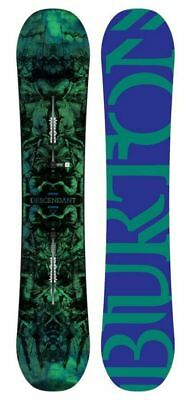 Snowboard Burton Descendant 2017 Mens