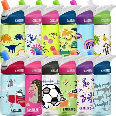 Camelbak 2017 Eddy™ Kids Water Bottle Sports Training Accessories