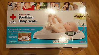 Soothing Baby Scale