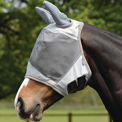 Masta UV Fly Mask with Ear Protection - CLEARANCE - WAS £16