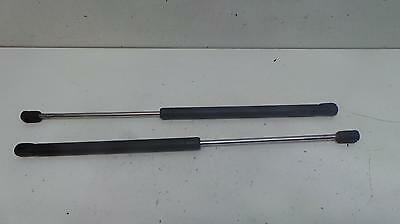 2005 Ford Focus Mk2 Hatchback Pair Of Tailgate Struts Gas Shocks
