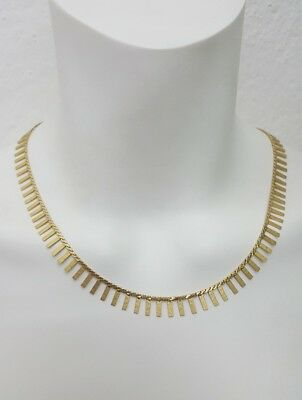 Collier Gold 333