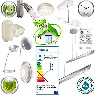 Philips Home Office Pendant Suspension VAGANZA Lighting Lamp Wall Spot LED light