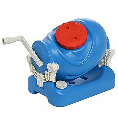 Jumbl Portable Manual Washer with Hand Crank & with Water Base Support