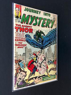Journey Into Mystery #101 *2Nd Avengers Crossover* Marvel 1964 Fn 6.0