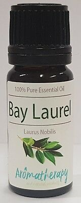 Essential Oil Bay Leaf 100% Pure Natural Aromatherapy FREE Shipping