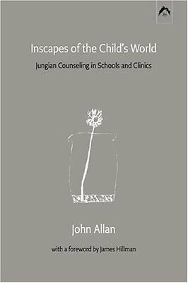 Inscapes of the Child's World,PB,John A.B. Allan - NEW