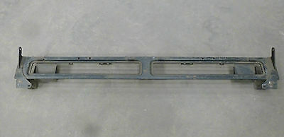 Land Rover Lightweight Genuine Lüftergitter Panel Neu Alter Lagerbestand 346263