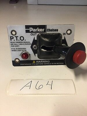 USED CHELSEA PARKER PTO Switch  329648X 130313-67180065