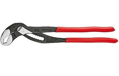 Knipex 8801400 Pinze Pinza Idraulico Regolabile Alligator Xl 400Mm