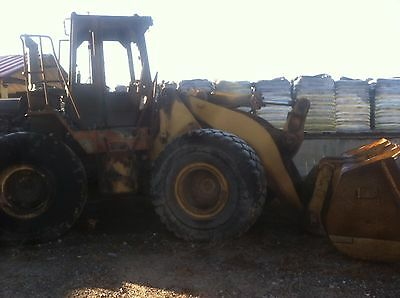 2003 950GII CAT 2003 Wheel Loader