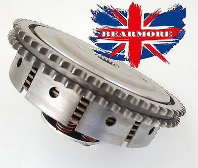 Royal Enfield 5Speed 5Clutch Plates Complete Assembly