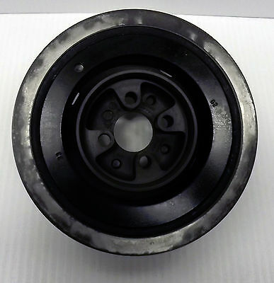 Pulley, Vw Adg+ Pathfinder-65Mf Crankshaft Balancer For Serpentine Belt