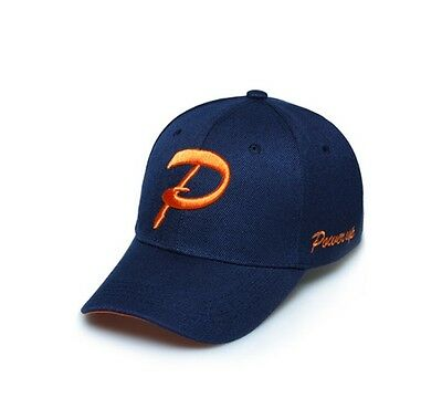Baseball Cap P Lettering Embroidery Casual Cotton Hat HipHop Snapback Fashion HR