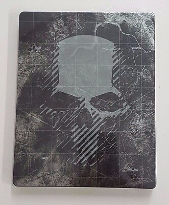 Official Ghost Recon Wildlands Steelbook - New & Sealed NO GAME - Fast Dispatch