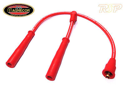 Magnecor KV85 Ignition HT Leads/wire/cable Harley Davidson Sportster 1986 - 2003