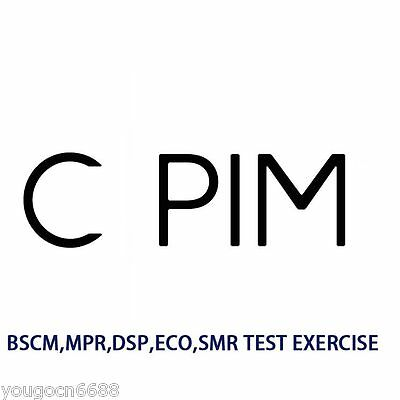APICS CPIM DSP simulation sample Test 258 questions exercise improve pass rate