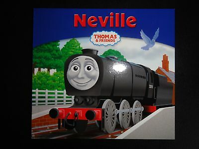 Thomas The Tank Engine & Friends - Book 44 : Neville - Birthday Gift