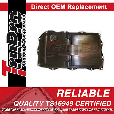Trupro Transmission Filter Service Kit For JEEP GRAND CHEROKEE WK 3.0L 12/13-ON