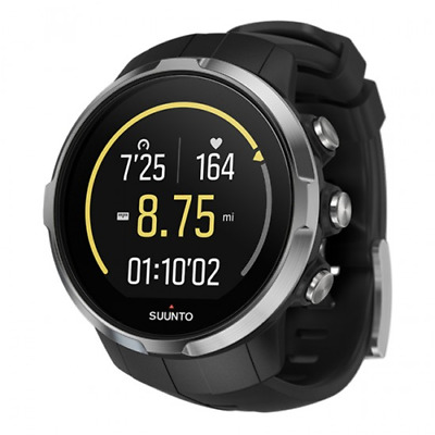 Suunto Original Spartan Sport warranty 2 Years Suunto SS022649000 01IT