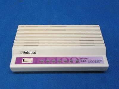 US Robotics Sportster 14,400 Fax Modem *Tested Working*
