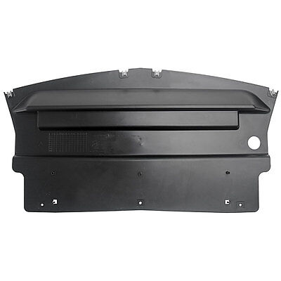 Mustang Lower Air Deflector GT 2005-2009 | CJ Pony Parts