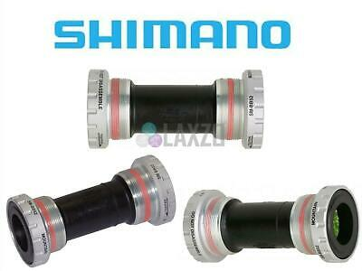 Shimano Hollowtech II Bottom Bracket SM-BB52-68/73mm thread bearing bike cups